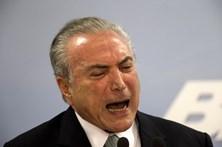 Temer retira Forças Armadas das ruas de Brasília