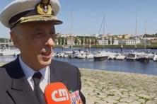 Dia da Marinha junta milhares em Vila do Conde e na Póvoa do Varzim