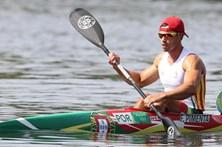 Canoísta Fernando Pimenta conquista ouro na Taça do Mundo de Montemor-o-Velho