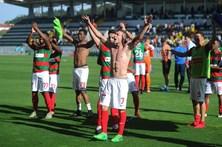 Marítimo empata em Paços de Ferreira e garante Liga Europa