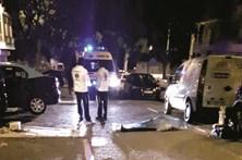 Homicidas de taxista foram filmados quando fugiam