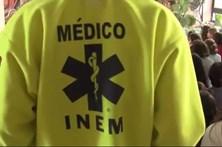 Homem de 47 anos morre em obra em Portimão
