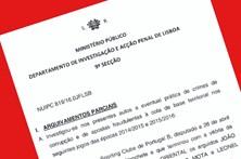 Conheça a acusação do MP no processo de corrupção no futebol
