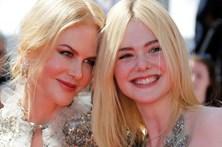 Veja as fotografias do quarto dia do Festival de Cannes