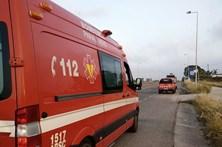 Menino de dois anos morre eletrocutado no Pinhal Novo