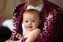 Descobre que filha tem cancro através de fotografias