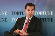 Banqueiro Horta Osório estará presente na Web Summit 2017
