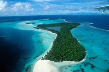 Conheça a ilha onde Pippa Middleton está de lua-de-mel
