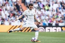 "Carvajal lamenta ""despedida cinzenta"" de Pepe ao Real Madrid"