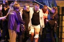 Mundo reage ao atentado vivido em Manchester