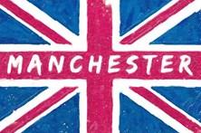 Clubes de futebol solidários com Manchester