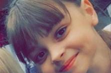 Menina de oito anos é a segunda vítima mortal do ataque