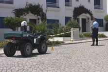 Turista encontrado morto em Albufeira