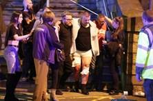 Sem-abrigo conta momentos de pânico à porta em atentado