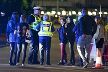 'Anjo de Manchester' salva 50 crianças