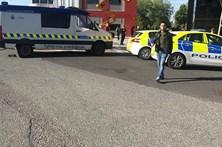 Universidade evacuada em Manchester