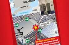 Conheça o local onde ocorreu o atentado de Manchester