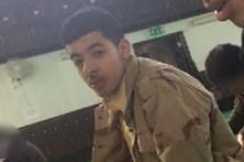Divulgadas imagens do bombista suicida de Manchester