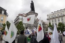 Militares da GNR saem esta quarta feira à rua em protesto