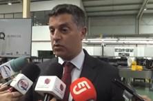 """Ministro da Economia destaca """"crescimento robusto"""" de Portugal"""