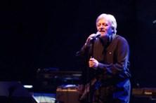 Morreu o músico José Luís, antigo vocalista dos Ekos