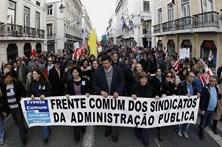 Greve da Função Pública na sexta-feira vai encerrar serviços