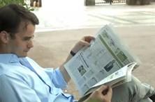 José Diogo Quintela tem coluna de opinião no Correio da Manhã