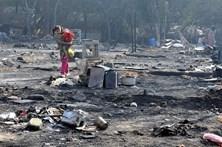 150 crianças com menos de 5 anos morrem por dia em Myanmar