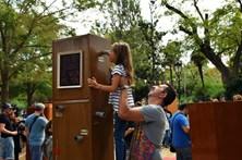 Festival Sementes anima crianças de Almada