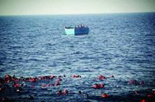 Nova tragédia com migrantes no mar