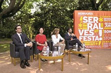 Serralves vai 'Quebrar Muros' durante cinquenta horas