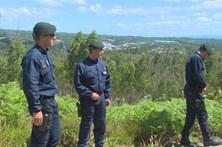 Militares da GNR salvaram o pequeno Martim
