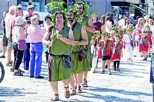 Braga Romana espera meio milhão de turistas