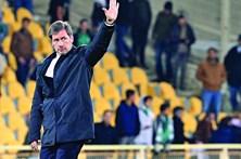 Bruno de Carvalho admite sair se falhar título