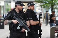 Duas novas detenções em Manchester, mulher foi libertada