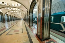 Detidos terroristas que preparavam atentado no metro de Moscovo