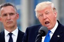 EUA impedem acordo sobre alterações climáticas no G7