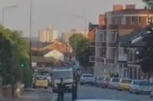 Polícia britânica faz buscas em habitações na zona de Wigan