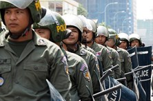 Duas pessoas detidas no Camboja por tráfico de rins