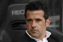 Marco Silva rejeita FC Porto e vai para o Watford