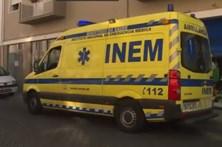 Ambulâncias do INEM paradas por falta de técnicos