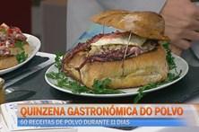 Quinzena Gastronómica do Polvo