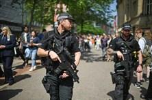 Polícia detém mais um homem relacionado com ataque em Manchester