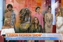 'Lisbon Fashion Show'