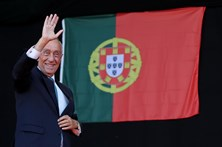 """Marcelo saúda """"calorosamente"""" muçulmanos em Portugal no início do Ramadão"""