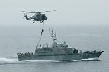 Primeiro exercício europeu de Guardas Costeiras reúne 25 países em Tróia