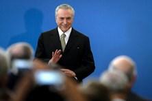 Nova baixa no Governo de Michel Temer
