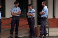 Militares da GNR salvaram duas idosas de um incêndio