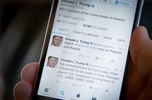 Casa Branca quer advogados a controlar 'tweets' de Trump