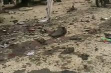 Bombista mata 14 pessoas no Afeganistão